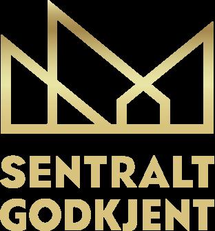 SG GULL MORKBAKGRUNN